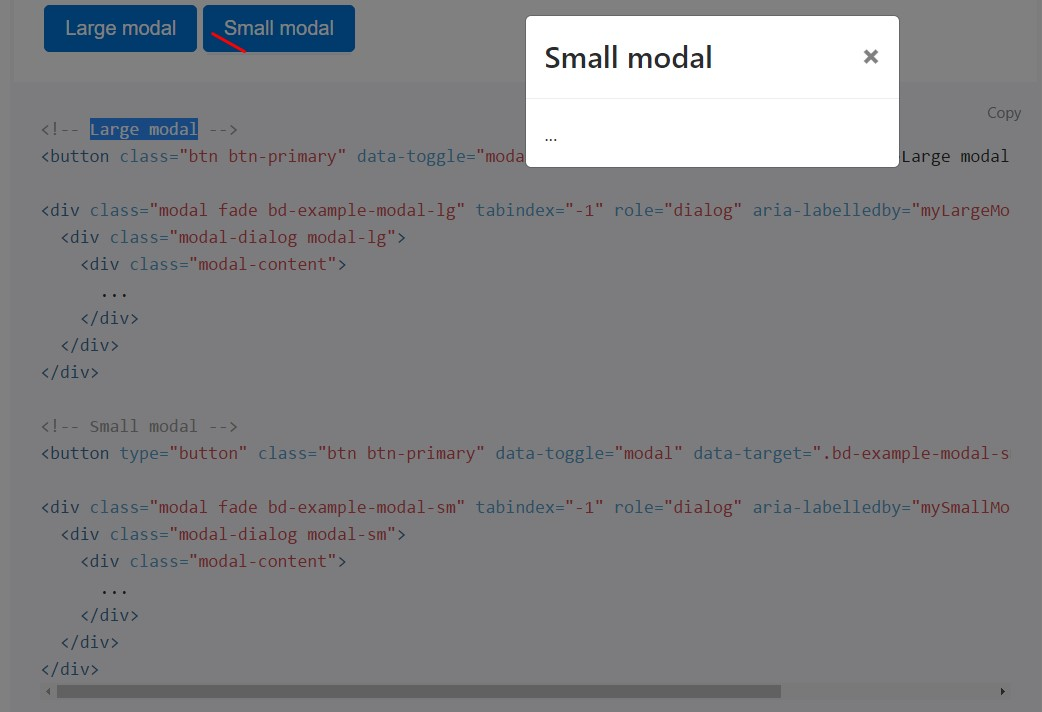 Bootstrap Modal Validation